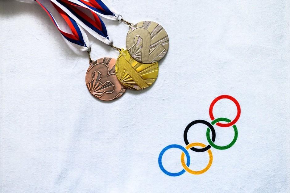 TOLIKO denarja dobijo slovenski športniki, ki domov prinesejo olimpijsko medaljo (si presenečena?) (foto: Profimedia)