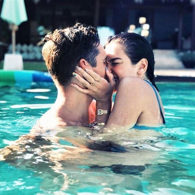 Astro: TAKO se poljubljajo različna znamenja (obvezno preveri pred prvim zmenkom) (foto: Profimedia)