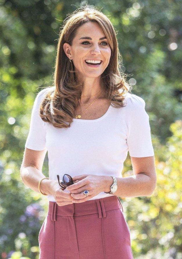 Kate Middleton: Na dan prišla AFERA iz časov, ko sta s princem Williamom prekinila razmerje (foto: Profimedia)