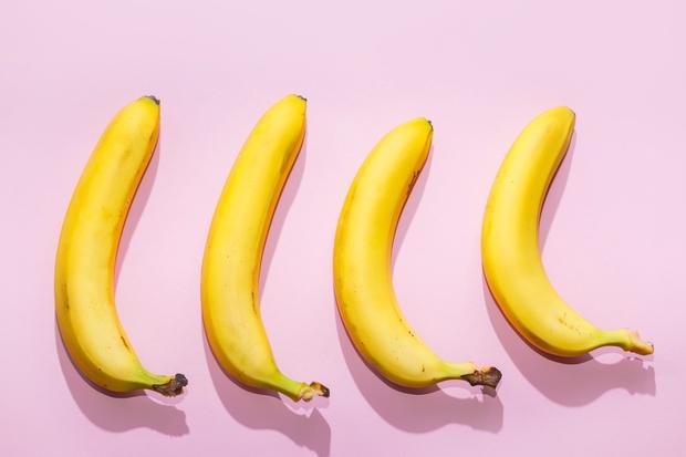 Banane so odlična izbira za zajtrk ali malico, saj so znane kot naravne topilke maščobnih blazinic, pridno pa tudi pospešujejo …