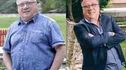Že veš, kakšna je DIETA, s katero je Halid Bešlić v 10 dneh shujšal 10 kilogramov?