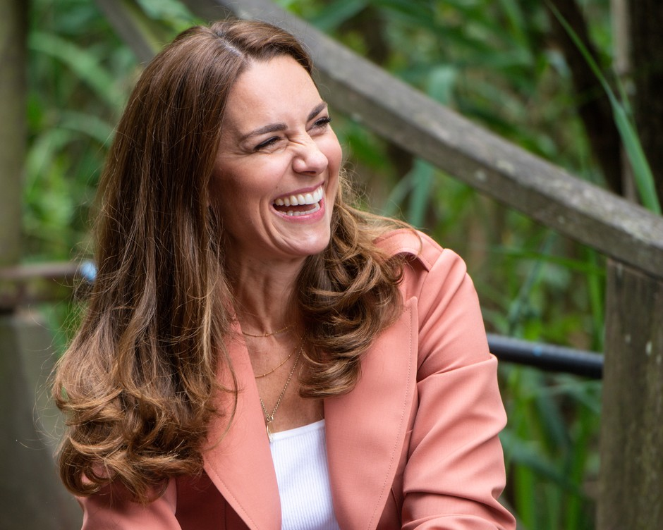 Točno TE KAVBOJKE Kate Middleton nosi cel čas (+vemo, kje jih kupiš) (foto: Profimedia)