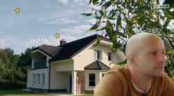 S čim denar služi Mitja Rus iz Ljubezen po domače? Ker njegova hiša je bo-žan-ska (RAZKRIVAMO!)